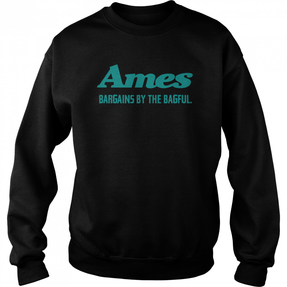 Ames T- Unisex Sweatshirt